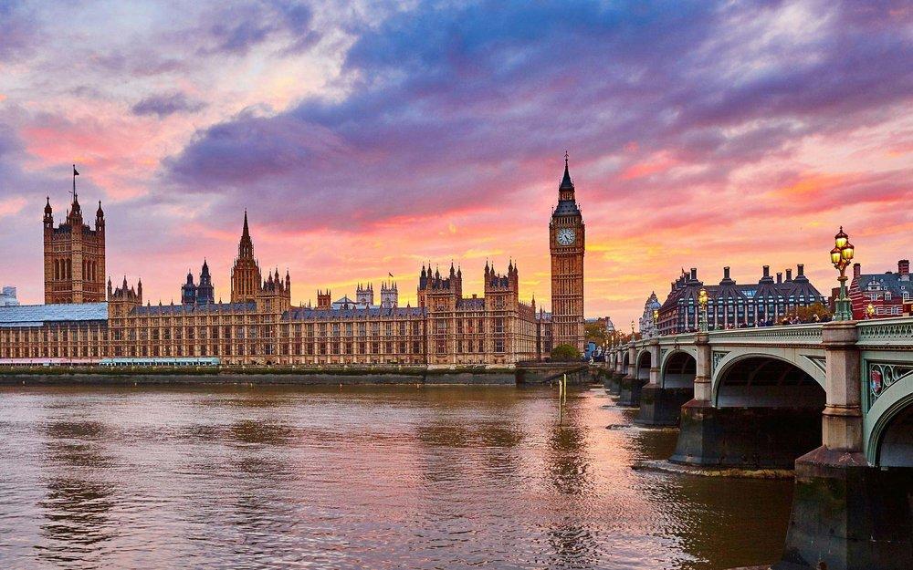 Londres - CURSO SOBRE POLÍTICA, ECONOMÍA Y THINK-TANKS BRITÁNICOS