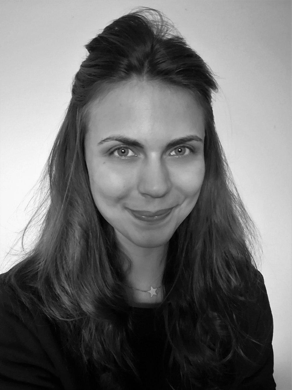 Sara Canduzzi