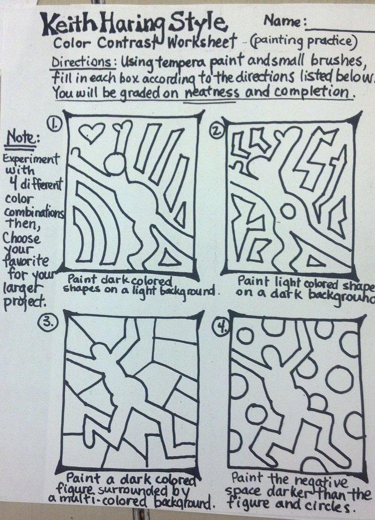 Project Imaginarium: Artwork & Expressive Education Services