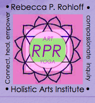 Rebecca Plummer Rohloff Holistic Arts Gallery & Institute