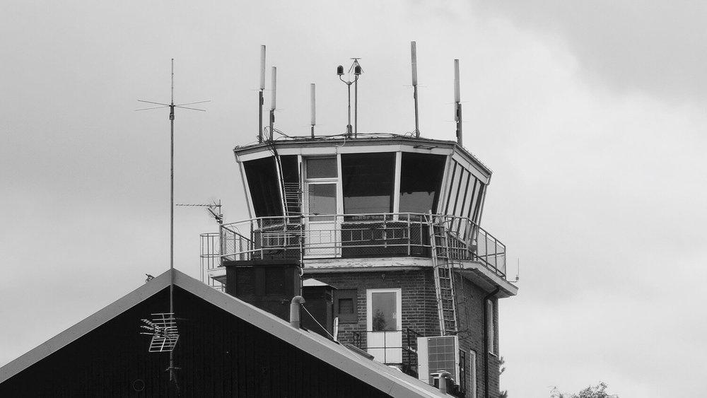 ESTL - Ljungbyhed Airport