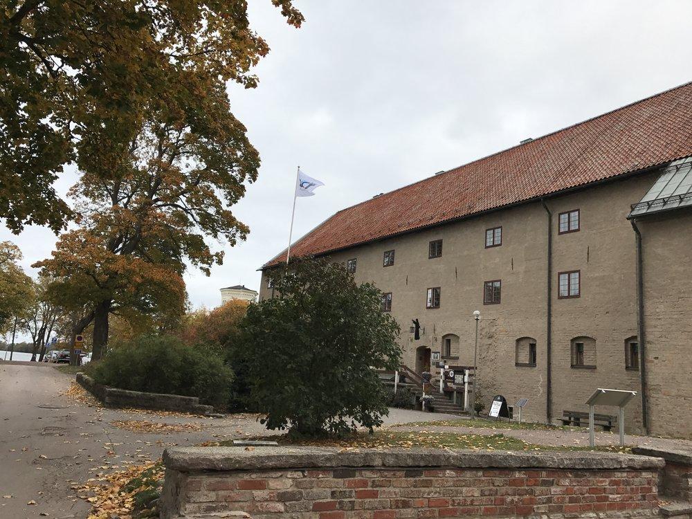 klosterhotellet