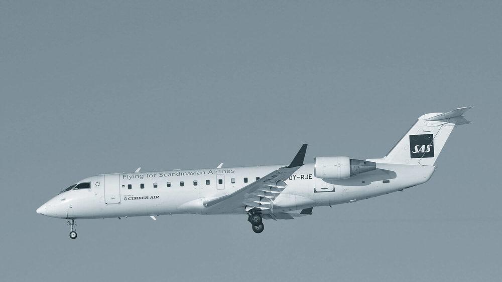Idag leder vi flygtrafiken på 14 svenska flygplatser