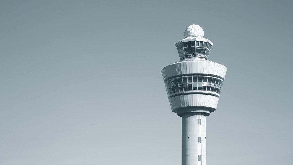 Vår vision är att bli ledande inom flygtrafikledning i Europa