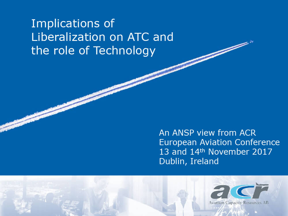 Download the complete ACR presentation