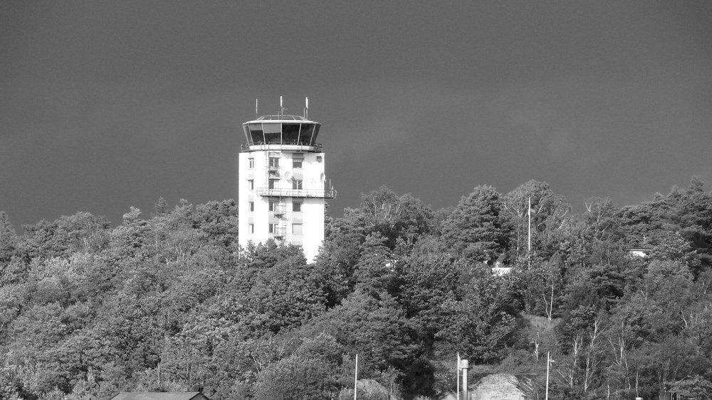 ESGP - Säve Airport