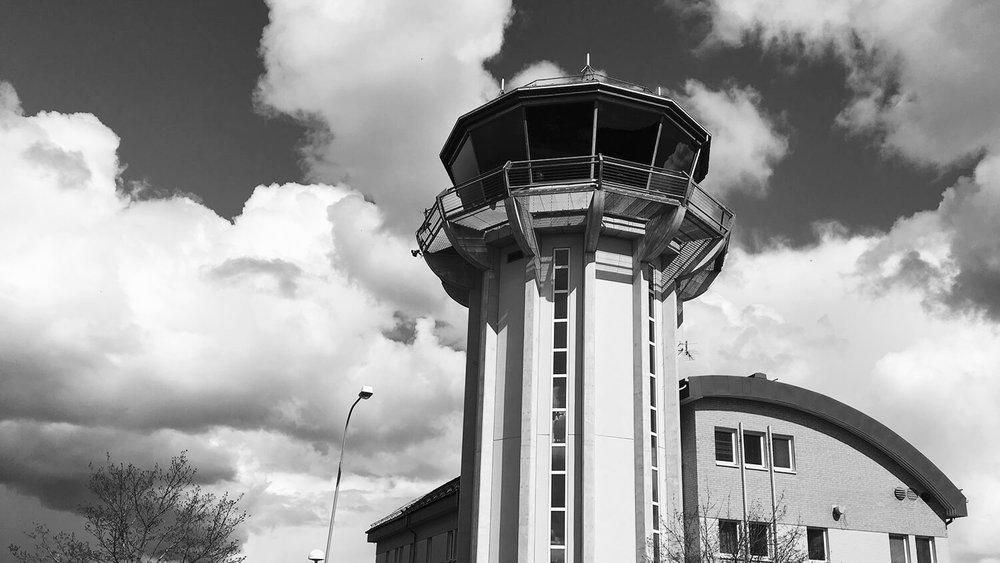 ESSP - Norrköping Airport