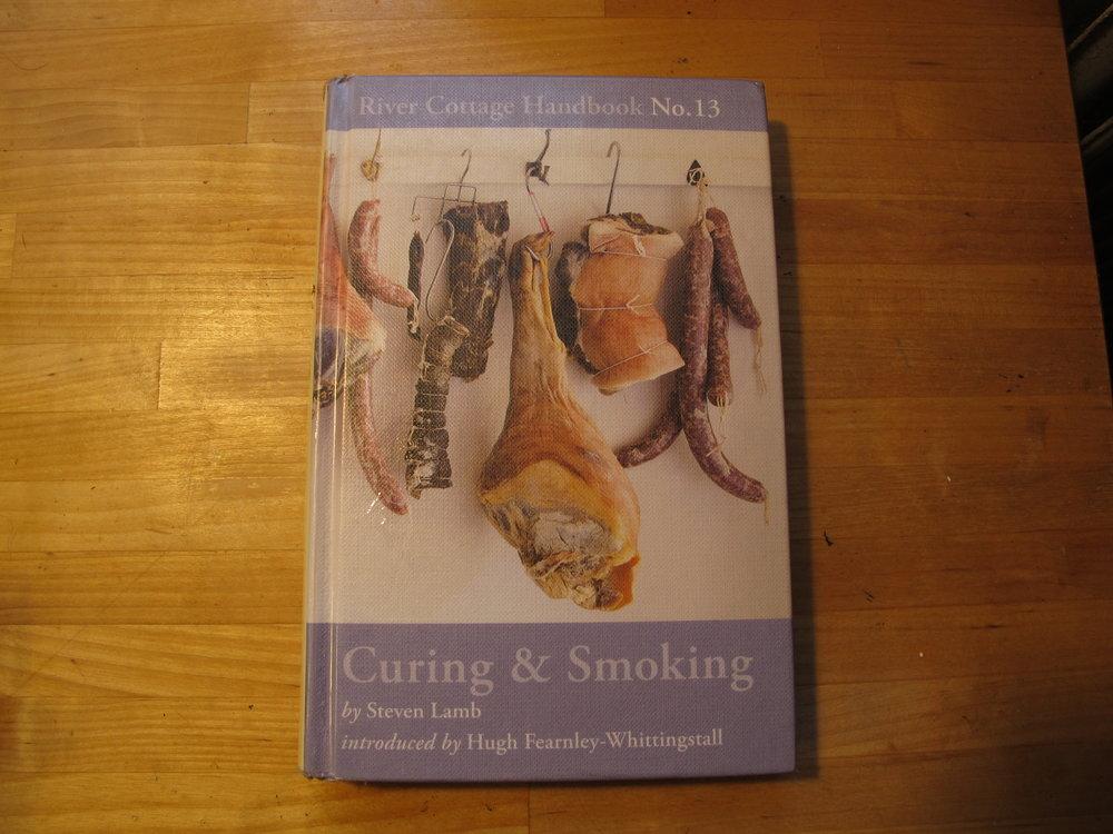 'Smoking & Curing'