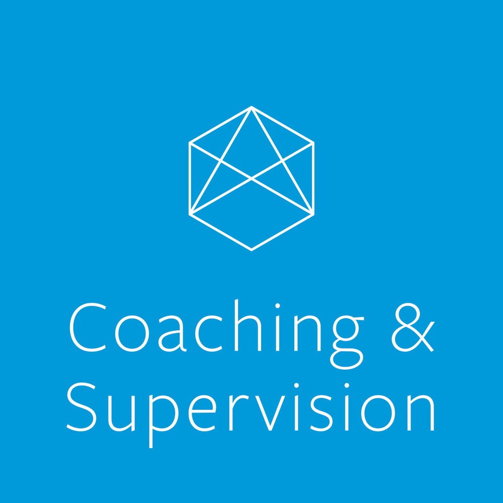 Coaching & Supervision