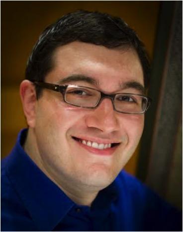 Jeffrey Grossman, chamber organ