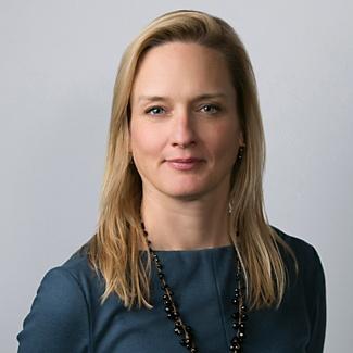 Leah Fitschen Schloss  Director & Alumna