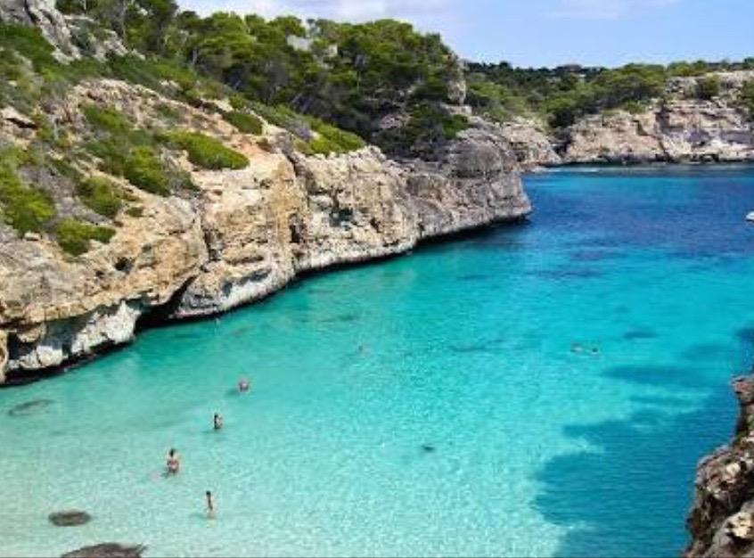 Viagem por Mallorca