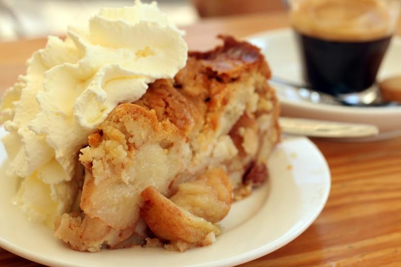 melhor apple pie amsterdam