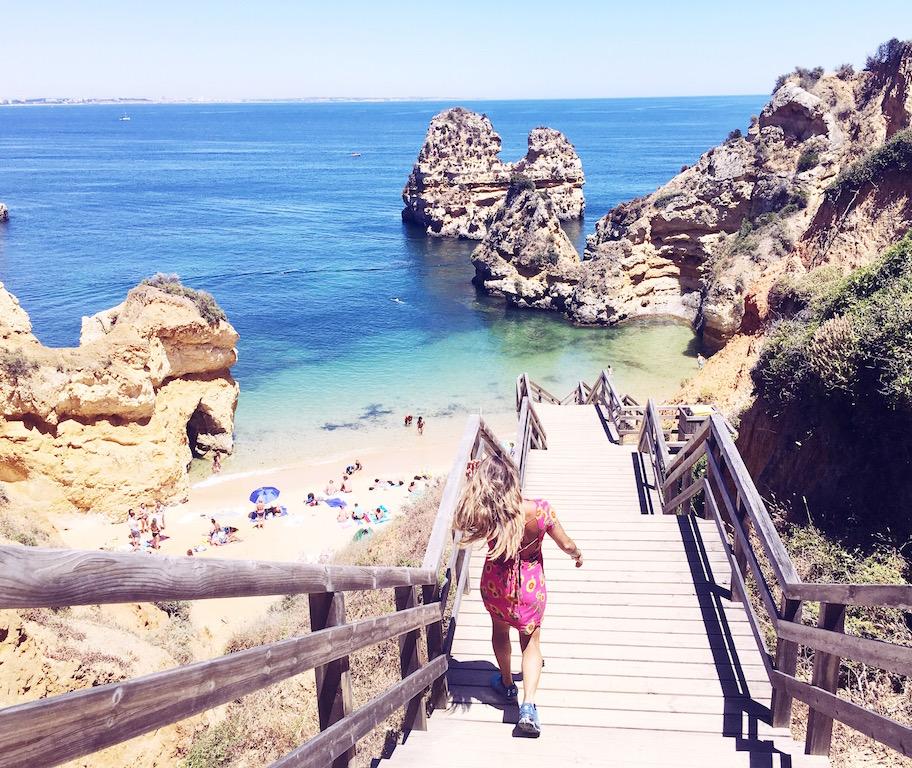 Os lugares lindos de Portugal