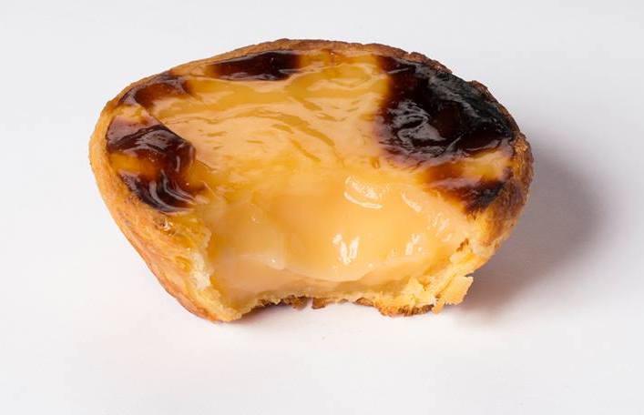 melhor pastel de nata de Lisboa