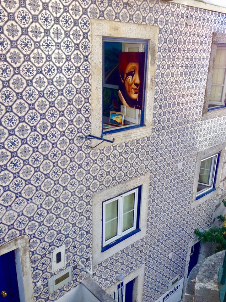 Roteiro um dia Lisboa