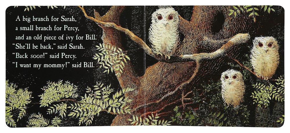Martin Waddell/Kinder Books