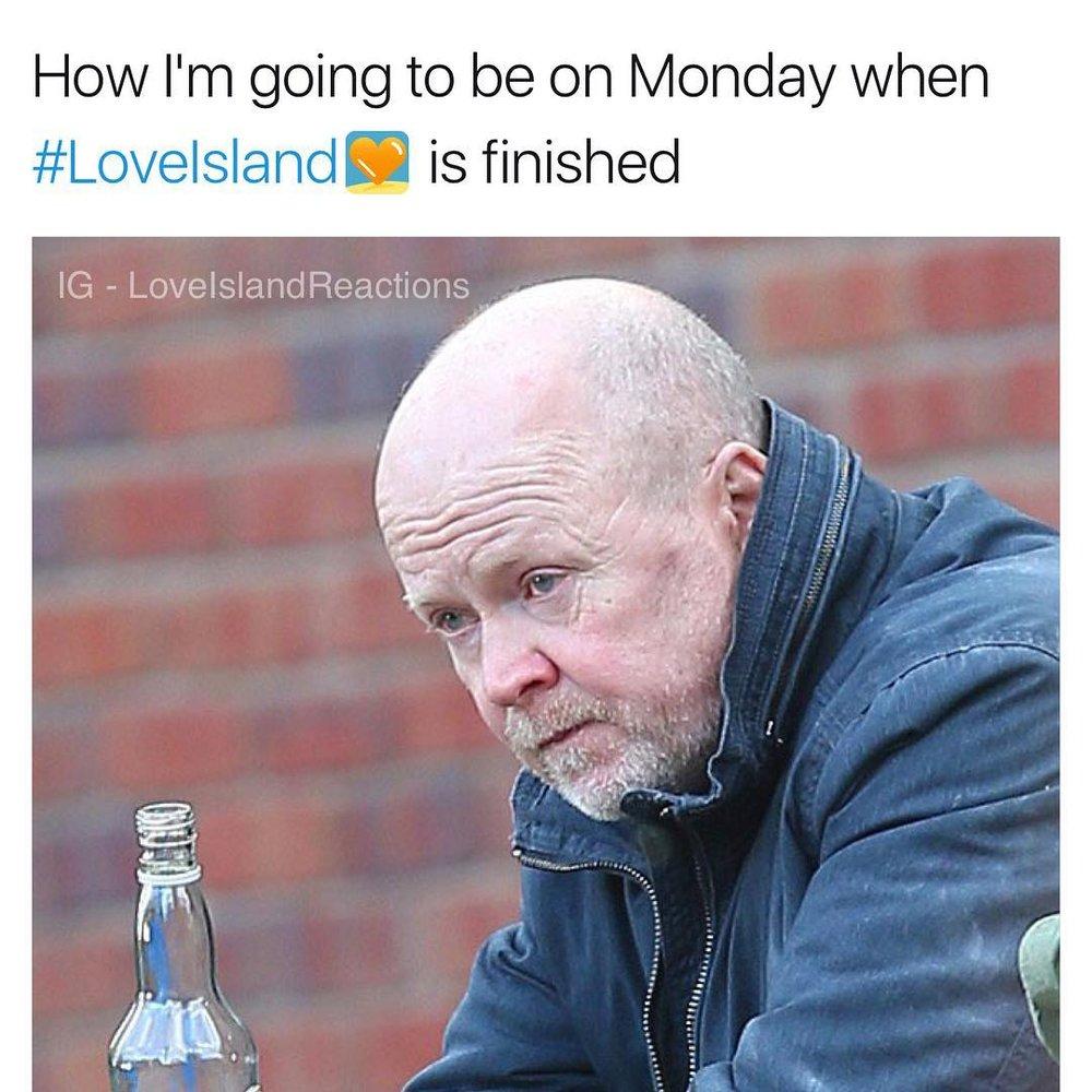 Instagram/loveislandreactions