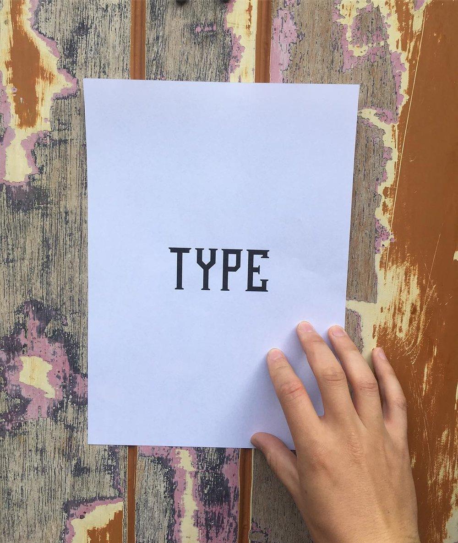 Instagram/type_on_paper