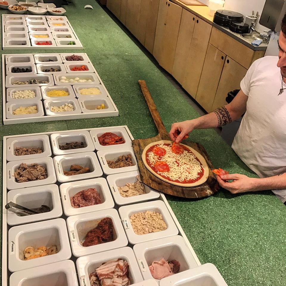 Facebook/pizzabuzzuk