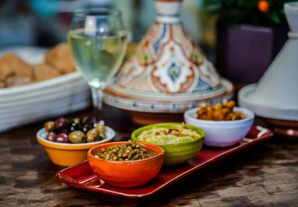 Photo: Zayane Restaurant