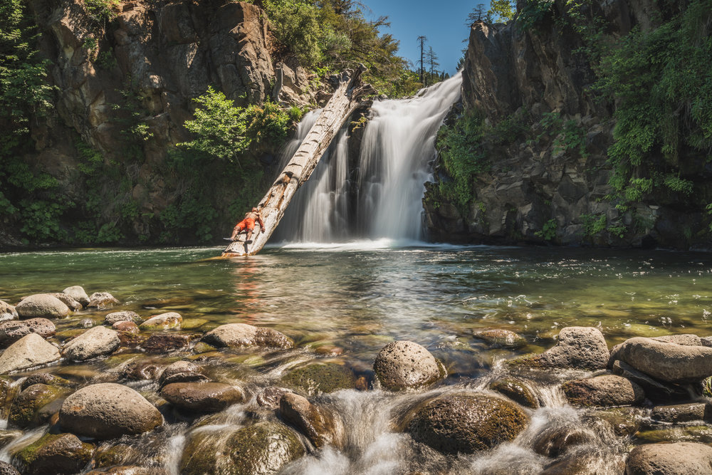 lionslide falls, lion slide, hatchet, creek, northern, california, swimming holes, hillcrest, route 299, sony, a7r3, a7riii, zeiss, swimming, waterfall, best, top, outdoor, rei, adventure, redding