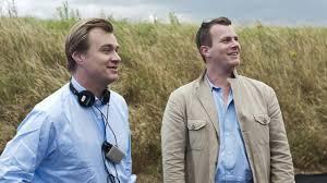 Christopher and Jonathon Nolan
