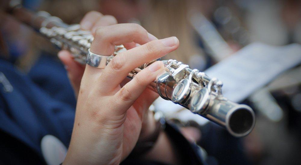 Flauta Transversal -