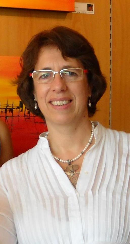 Maria João Veloso