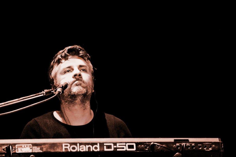 Paulo Loureiro
