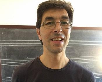 Alberto Valongo