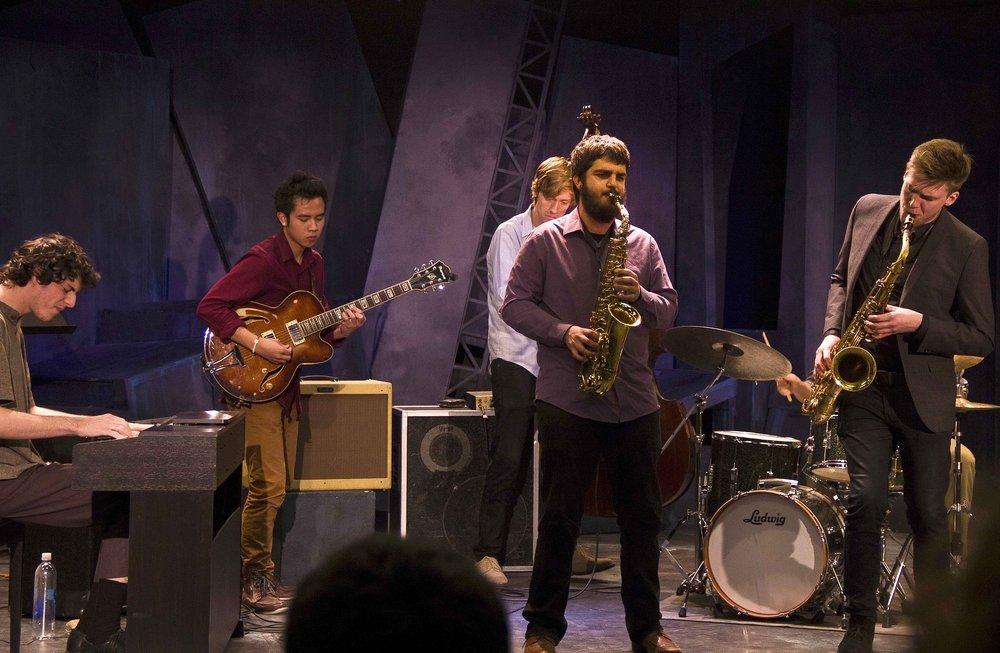 Combo Jazz -