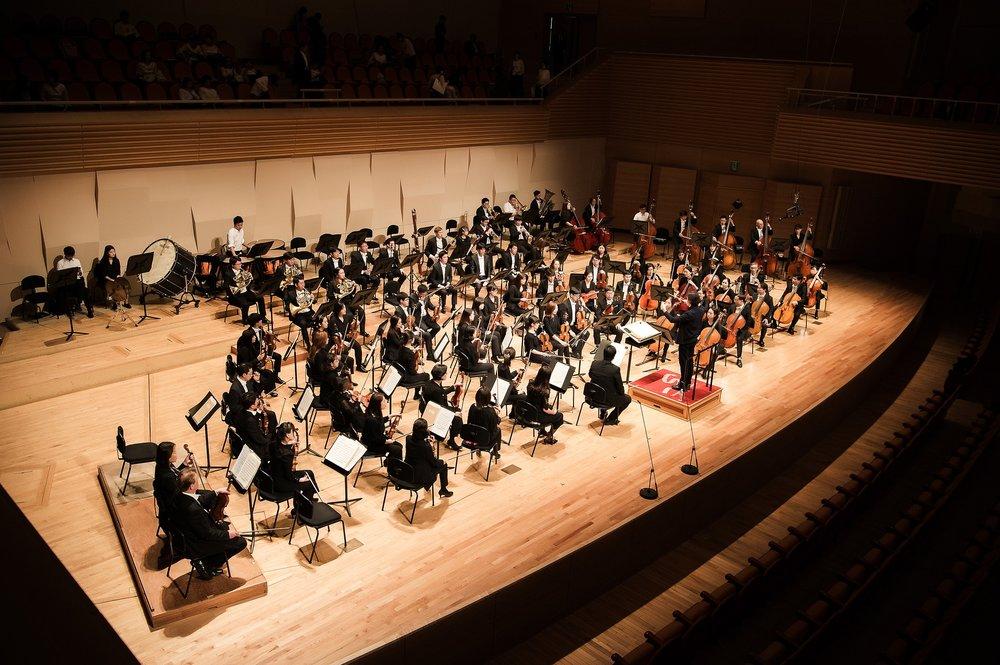 Orquestra -