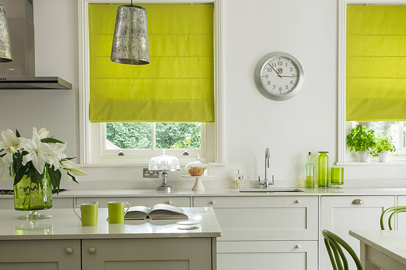 Roman Blinds Roman blinds are the most luxurious product within our range portfolio, the perfect way to bring a dash of class to your room...