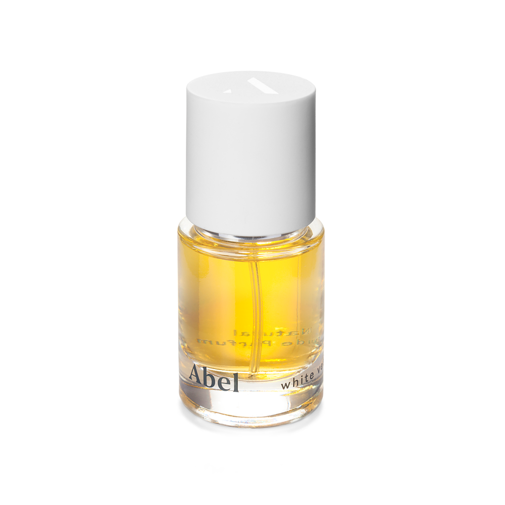 White Vetiver 15ml.