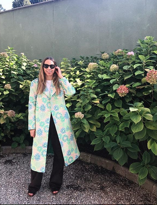 Kristine Halken  https://www.instagram.com/kristinehalken/