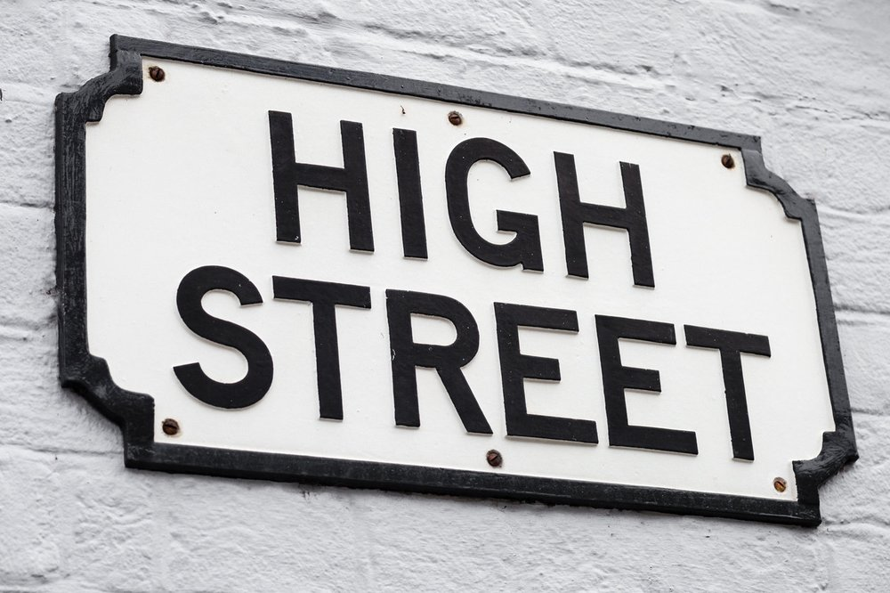 High Streets - High Streets are an integral part of any community. As the hub of civic life they offer vibrant, high visibility promotional sites at a cost most commercial venues cannot compete with.