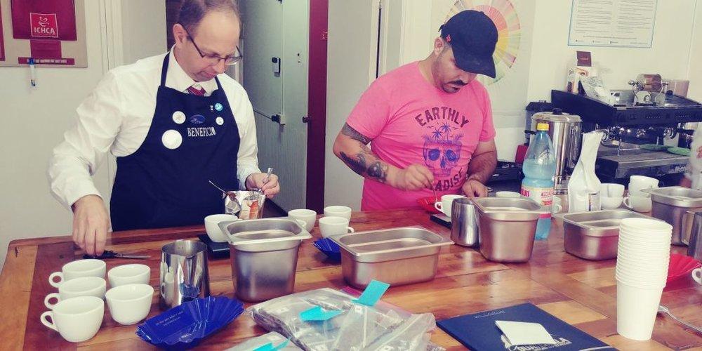 Catación de Café diferenciado de Guatemala en Chile1.jpeg