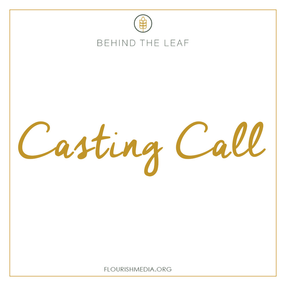 behind the leaf.casting call.tv show.jpg