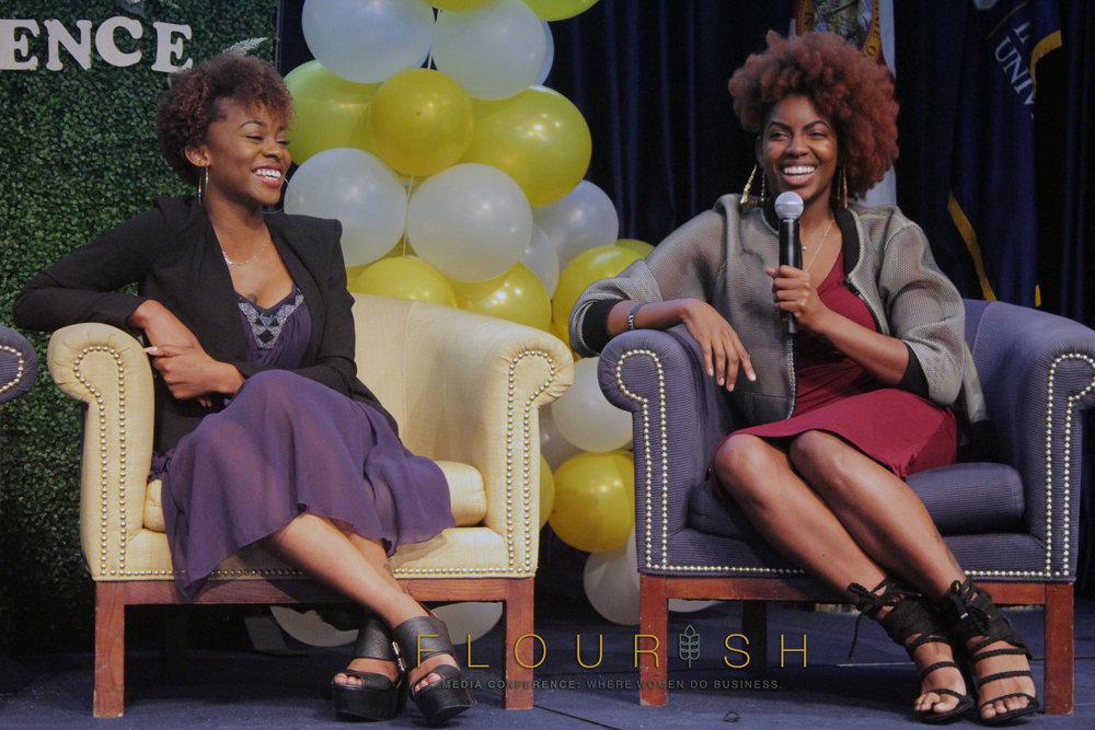 Women in Visual Arts Flourish Media