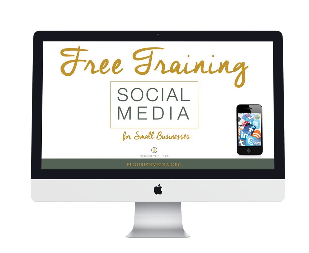 site.Free training.desk.mockup.flourish.social for small business.png
