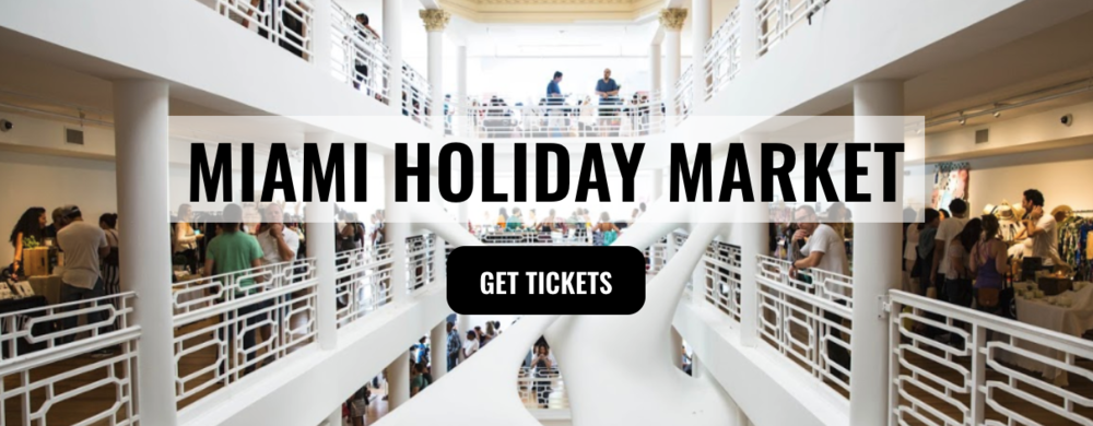 Miami Holiday Market 2018