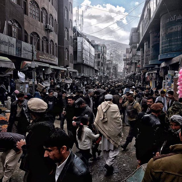 Rebirth ©Akbarshah Mandavi, kabul Mobile Photography #KabulPhotoBinnale