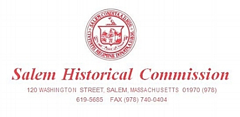 The Salem Historical Commission is a municipal board that serves a dual role as both a historic district commission and an historical commission.   Learn More →