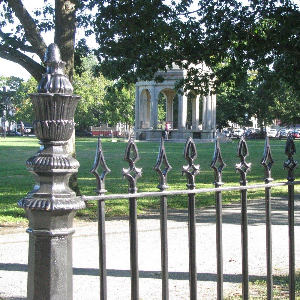 Common Fence Restoration
