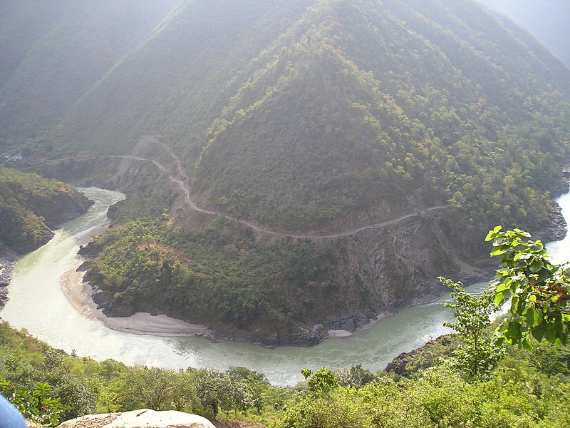 ganges-himalayas