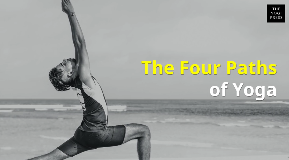 four-paths-of-yoga