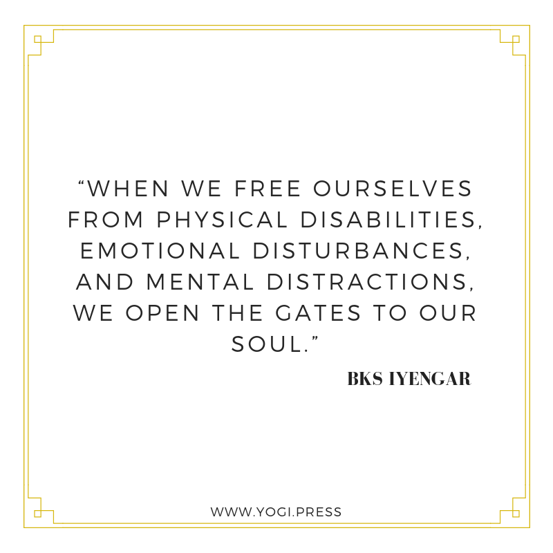 Bks Iyengar Quotes 100 Inspirational And Motivational Quotes By
