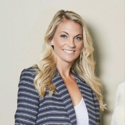 Abi Wright  - Co-Founder and Managing Director
