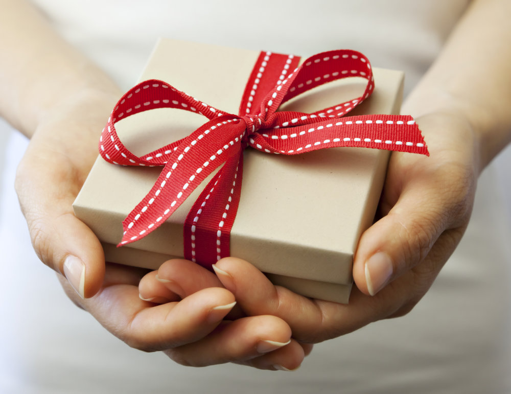 GIFT VOUCHERS - LEARN MORE >
